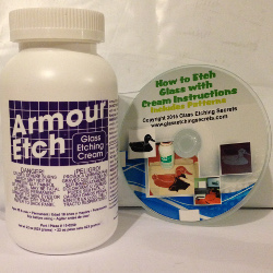 Buy 22 oz Armour Etch Glass Etching Cream